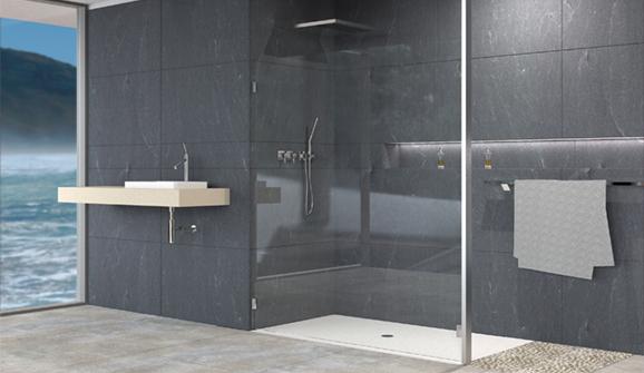 walk in duschen glaserei rezabek aus oberhausen. Black Bedroom Furniture Sets. Home Design Ideas